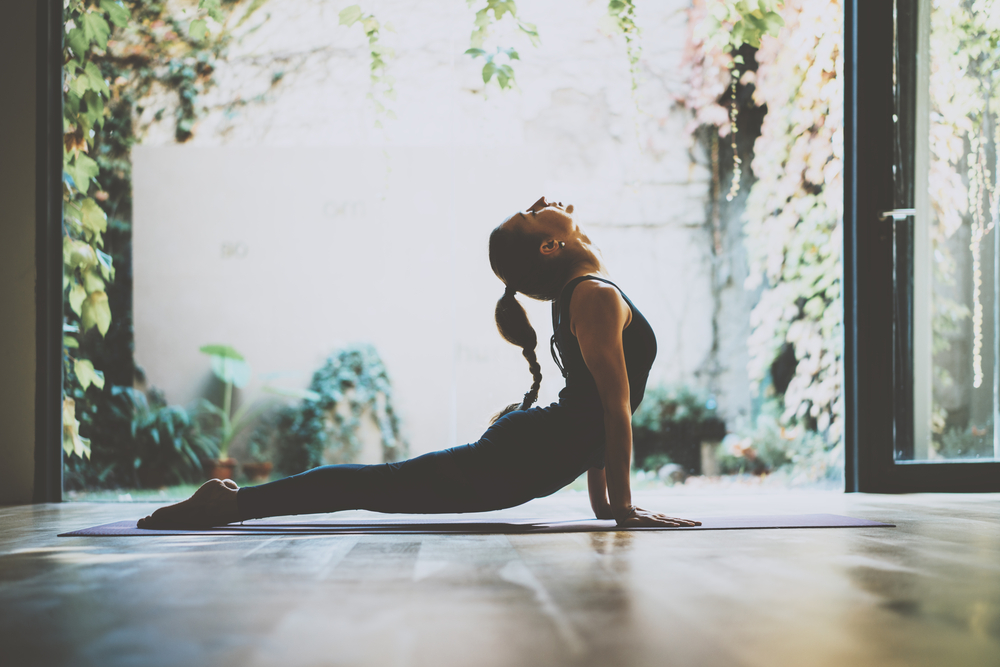 How to Love Yourself - The Good Morning Goddess Ritual of Self Love - Source - Photo by By SFIO CRACHO via Shutterstock - yoga for self love - morning rituals - yoga rituals - morning rituals