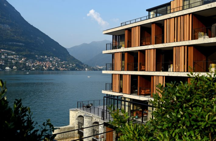 Villas of Lake Como, II Sereno Lago di Como Hotel, Luxury Villas, Lake Como, Italian Villas