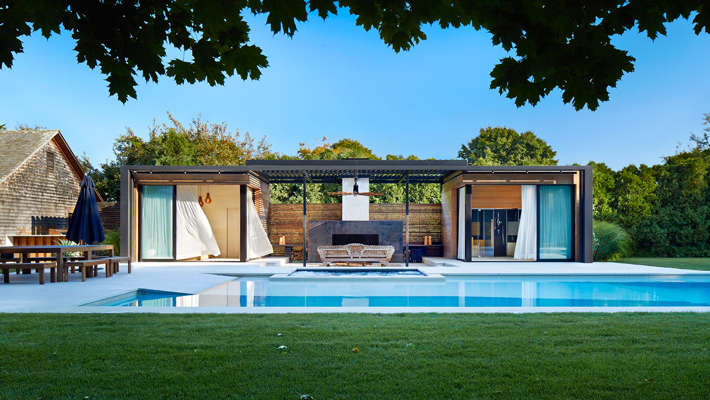 Pool House Ideas: How to Design a Luxurious Pool House