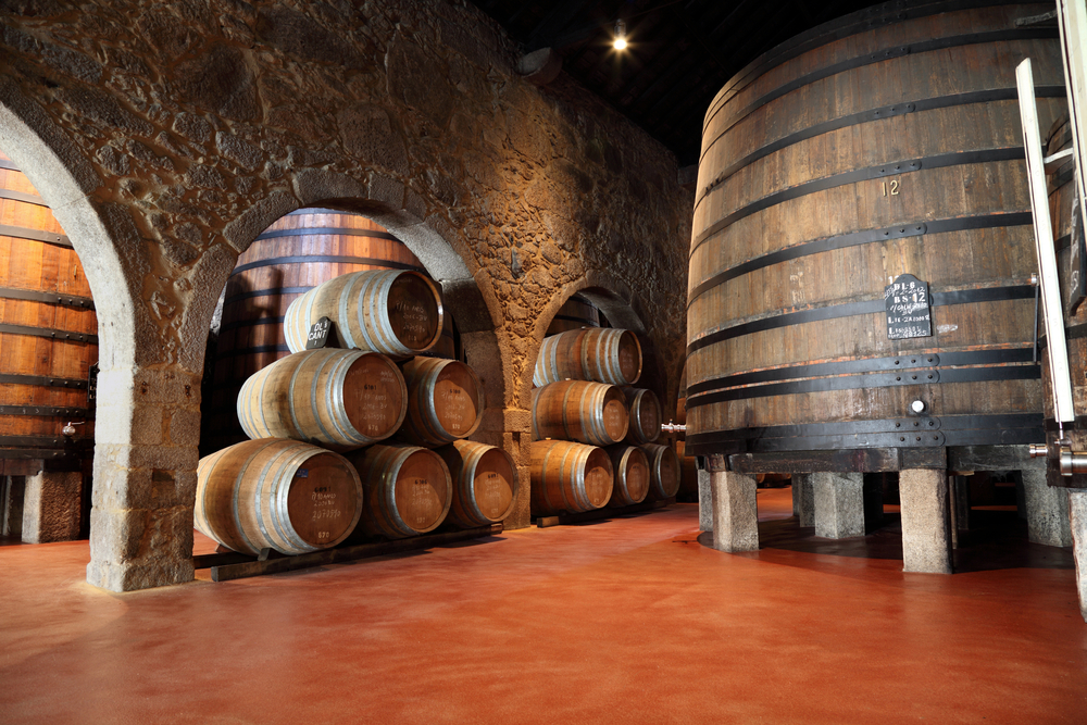 Porto Calem Winery Portugal - Design Lovers Guide to Portugal - Things to Do In Portugal for Architecture, Art & Design Lovers - best wineries in portugal - best wineries in porto - best wineries in duoro valley - winery tours portugal
