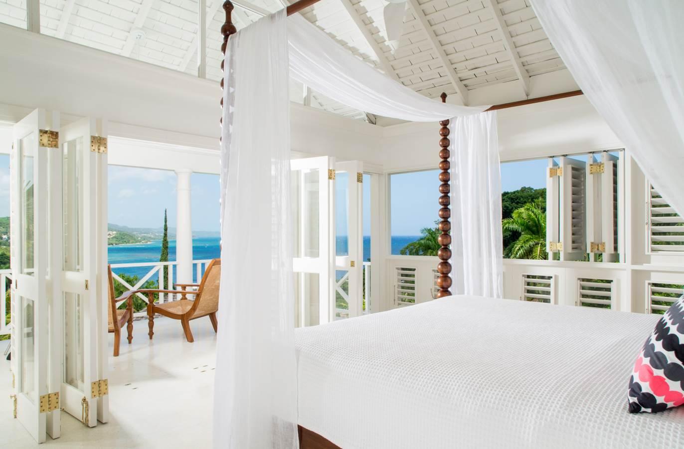 Round Hill Hotels & Villas Jamaica - Luxury Hotels - Fashion Designer Hotels - ralph lauren hotels - most beautiful hotels in jamaica - luxury furniture