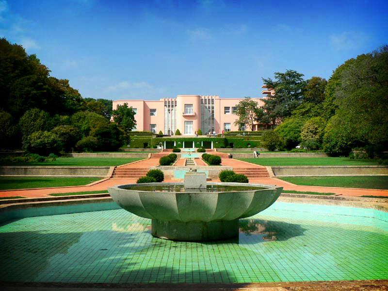 Serralves Museum of Contemporary Art Portugal - Design Lovers Guide to Portugal - Things to Do In Portugal for Architecture, Art & Design Lovers - best museums in portugal - best art musuems portugal