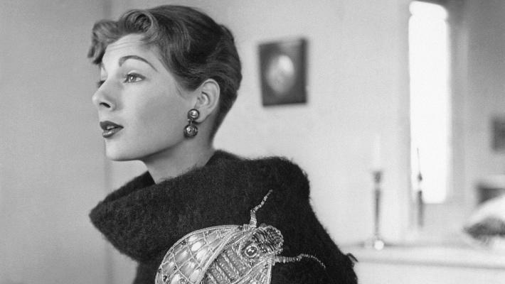 The Legacy of Elsa Schiaparelli Reignited