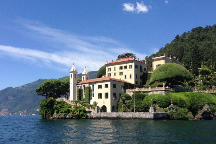 Villas of Lake Como, Villa del Balbianello, Lake Como, Luxury Villas, Italian Villas