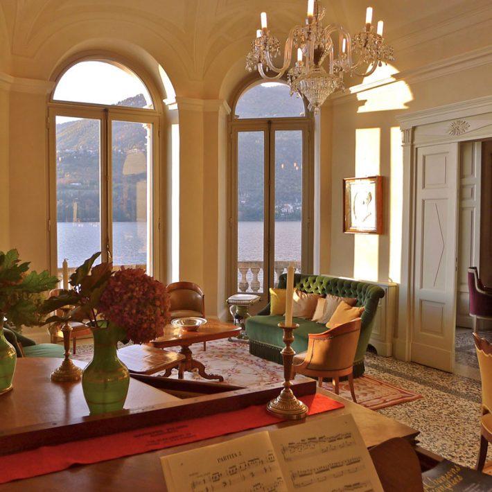 Villas of Lake Como, Villa Maria Tagloni, Luxury Villas, Lake Como, Italian Villas