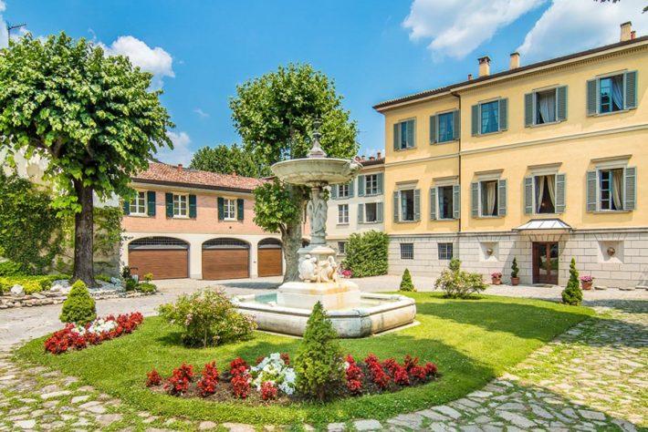 Villas of Lake Como, Villa Oleandra, luxury villas, Italian Villas, Lake Como