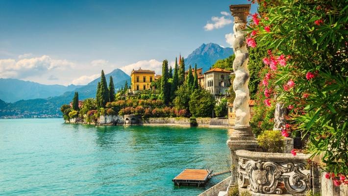 lake como, villas of lake como, lake como villas - best of 2018
