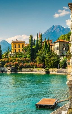 lake como, villas of lake como, lake como villas