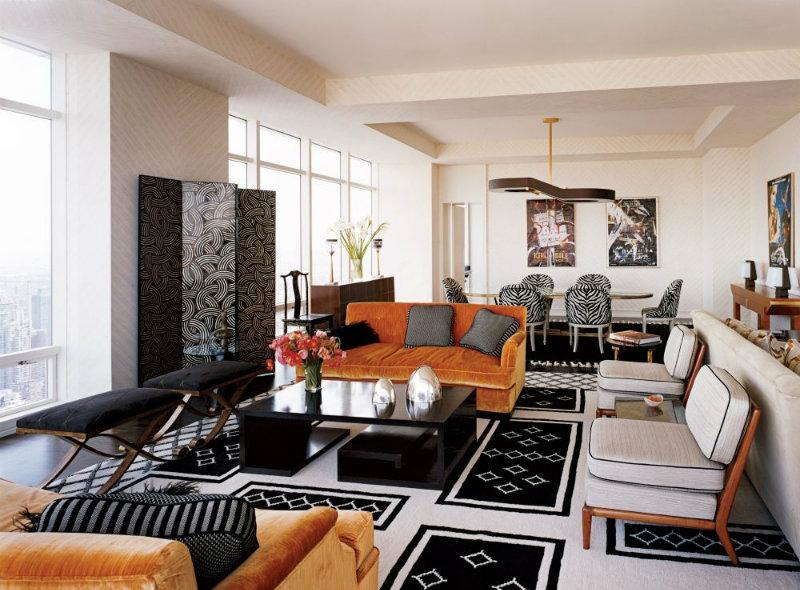 Alberto Pinto Top Interior Designers Exclusive Paris