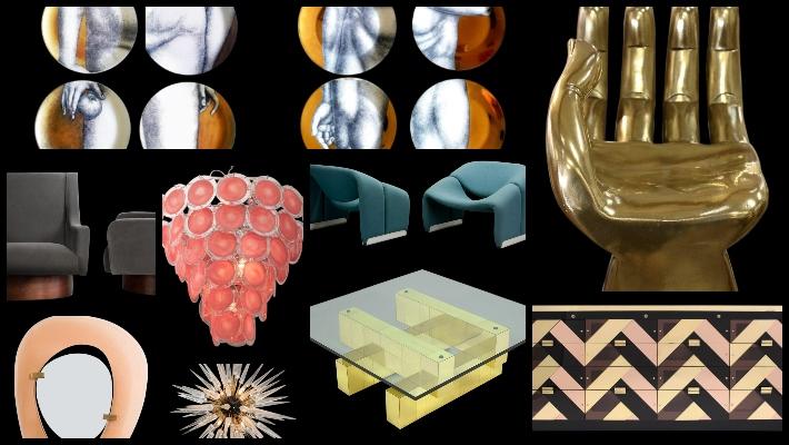 decaso vintage furniture - vintage lighting - modernist furniture - antiques - antique furniture - antiques online - top antique dealers - best of 2018