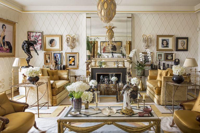 Alberto Pinto, top interior designers, exclusive interior designers, exclusive designers, Paris interior designers, interior design firms in Paris
