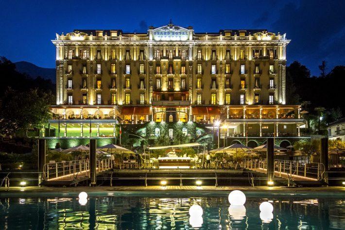 Grand Hotel Temezzo, Laka Como, Lake Como Luxury Villas, Luxury Villas,