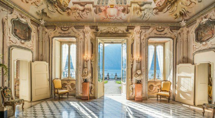 Villas of Lake Como, Grand Hotel Tremezzo, Luxury Villas, Luxury Vacations, Lake Como