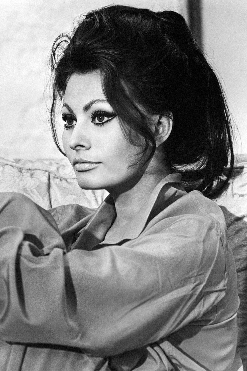 Sophia Loren, women empowerment, girl power, women empowering women, Italian Icons, Italian actresses, female leaders, most beautiful women, best female actresses