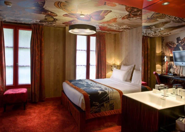 15 Top Luxury Hotels and Suites by Fashion Designers, Luxury Suites, Luxury, Design, Top Fashion designers, Luxury Hotel, Luxury Suites, New York Hotel, Paris, Paris Hotel, Hotel Le Bellechasse