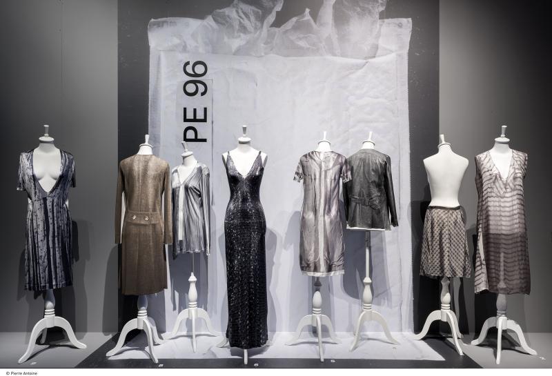 Martin Margiela - Palais Galleria Exhibit - Pierre Antoine - things to do in paris - fashion exhibits in paris - paris fashion exhibitions summer 2018 - maison margiela