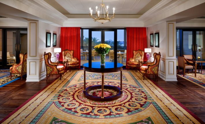 15 Top Luxury Hotels and Suites by Fashion Designers, Luxury Suites, Luxury, Design, Top Fashion designers, Luxury Hotel, Luxury Suites, Versace, Palazzo Versace, Dubai