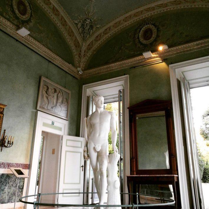 Villas of Lake Como, Villa Carlotta, Luxury Villas, Italian Villas, Lake Como