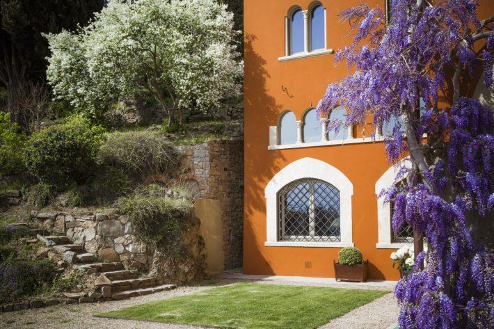 Villas of Lake Como, Villa Fontanelle, Villa Le Fontanelle, Lake Como, Luxury Villas, Italian Villas