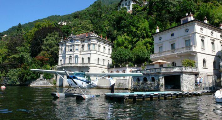 Villas in Lake Como, Villa Maria Tagloni, Luxury Villas, Italian Villas, Lake Como