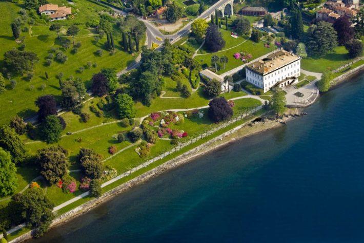 Villas of Lake Como, Villa Melzi, Lake Como, Luxury Villas, Italian Villas