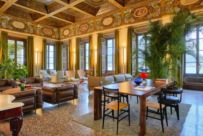 Villas of Lake Como, Villa Pliniana, Lake Como, Luxury Villas, Italian Villas