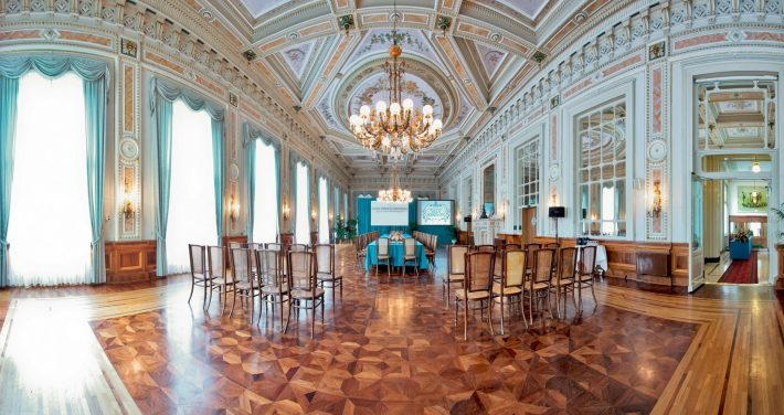 Villas of Lake Como, Villa Serbelloni, Luxury Villas, Lake Como, Italian Villas