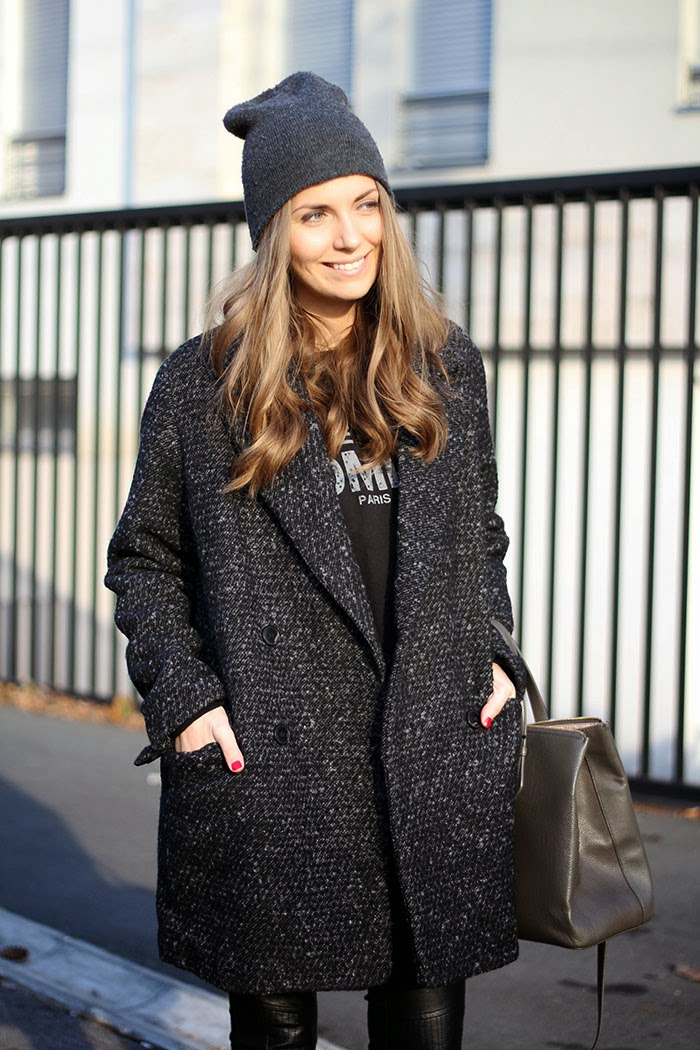 How to Dress to Impress When Traveling the World - Vanja Milicevic - Fashion and Style blog - beanies - beanie fashion - travel fashion ideas - how to look stylish while traveling