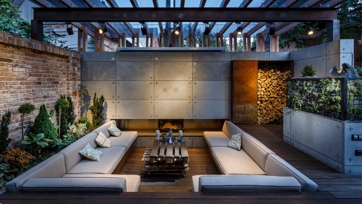 Backyard Retreats: The Art of Turning Your Backyard into a Luxurious Retreat