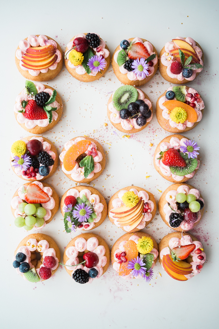 Party Planning Tips - How to Plan an Exclusive Party - Photo by Brooke Lark on Unsplash - party catering - desserts - event catering