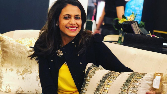 Cloud9 Design Founder Sam Golchha Brings Beauty and Good to the World