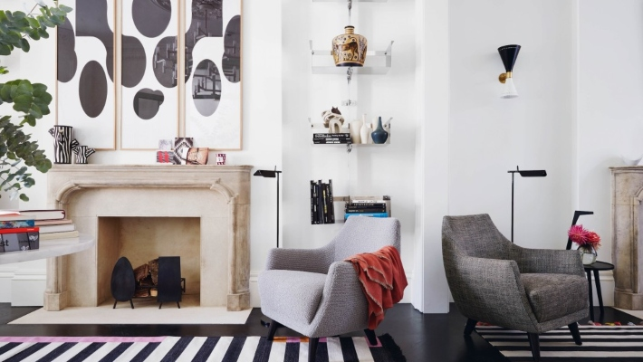 Top Interior Designers: Suzy Hoodless