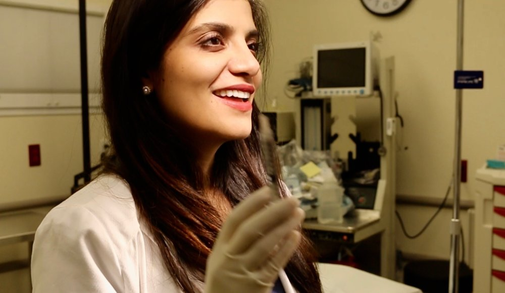 The Woman Behind Nyc S Beauty Scene Dr Lara Devgan Love Happens Mag
