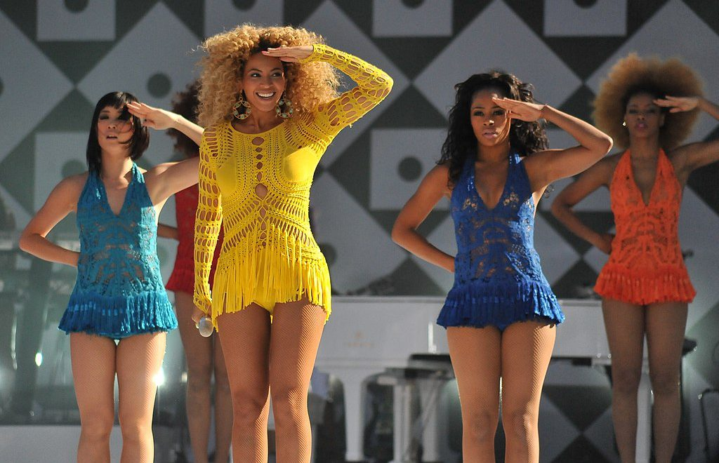 Women Empowerment Songs: Inspired by Beyoncé
