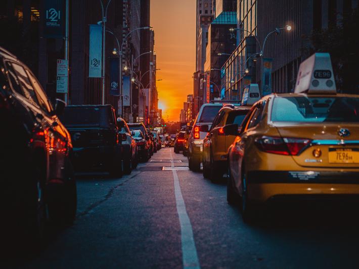 Luxury Interactive - New York City Conferences - Photo by Antonio DiCaterina on Unsplash - new york conferences - luxury conferences