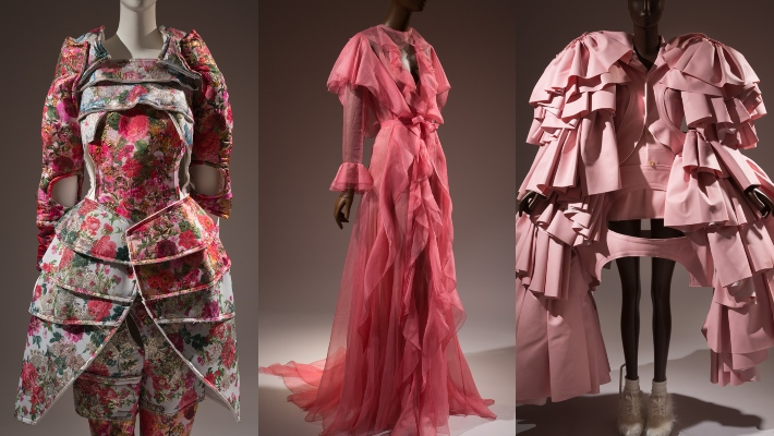 Love Pink Design? Explore the History of this Pretty and Powerful Color at the 2018 FIT Exhibit