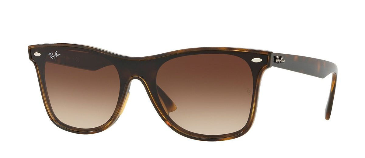 Must Have Accessories - Ray-Ban Blaze Wayfarer Lens Over Frame Square Sunglasses - fashion tips - styling tips - essential accessories - iconic sunglasses - ray-ban sunglasses - luxury sunglasses - designer sunglasses