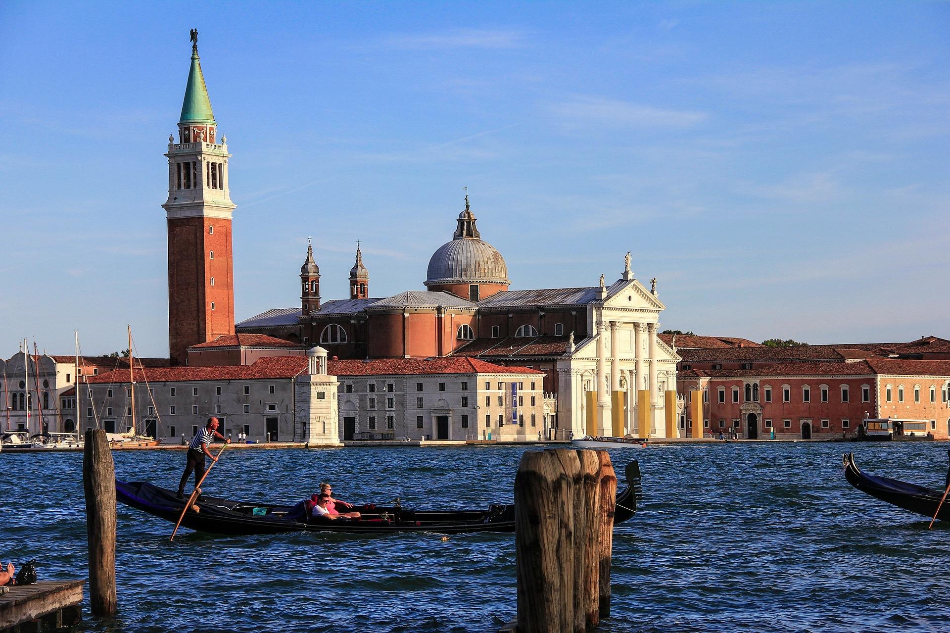 Handmade - Homo Faber 2018 - San Giorgio Maggiore Island Venice - islands in venice - craftsmanship preservation