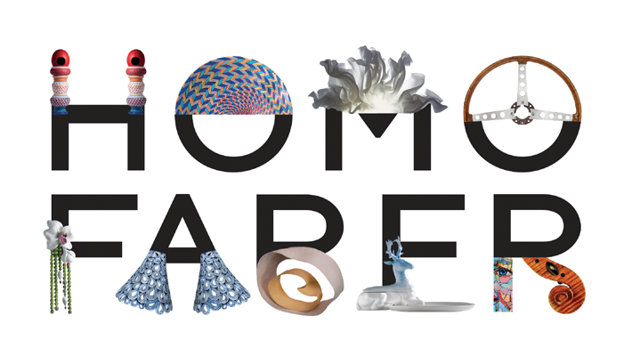 The Art of Handmade: Homo Faber 2018, Crafting a More Human Future