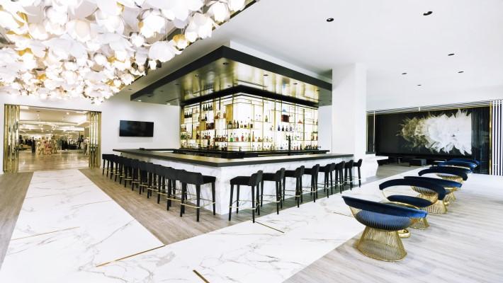 Passion for Design: Contour Interior Design and Founder Nina Magon