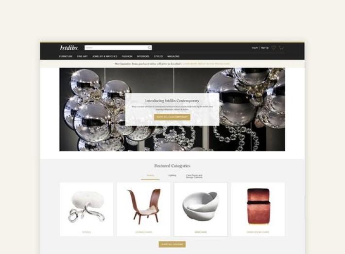 interior design resources 1stdibs