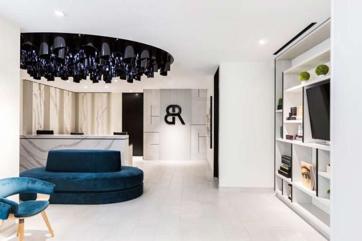 BBR Contour Interior Design