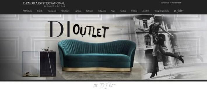 interior design resources demorais international