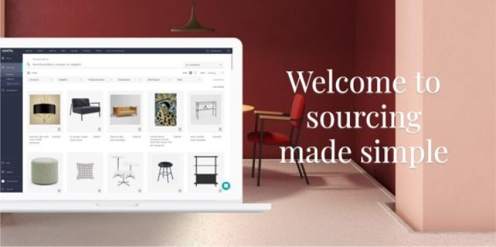 15 Top Interior Design Resources Furniture Marketplaces Other Trade Tools