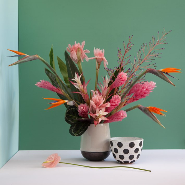 Florals_II Lewis Miller Design