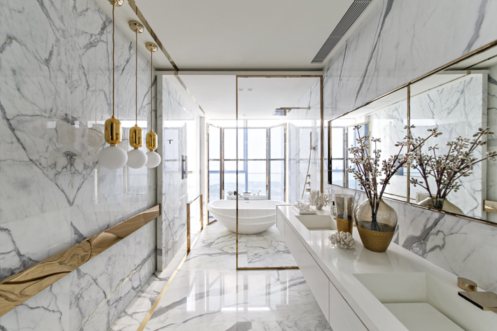 Luxury Bathroom Ideas A Style Guide Love Happens Mag