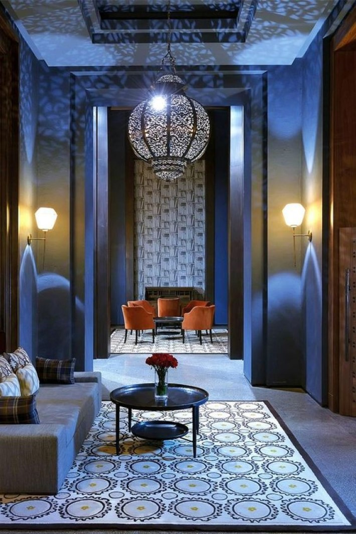Moroccan Interior Design Style How To Master The Look Love Happens Mag