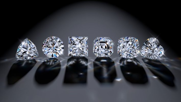 The Most Expensive Diamond Jewelry In World