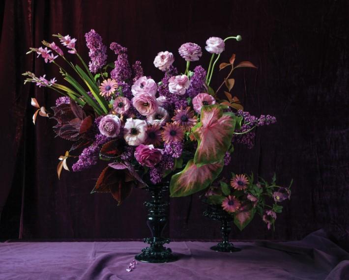 Florals by Lewis Miller Design