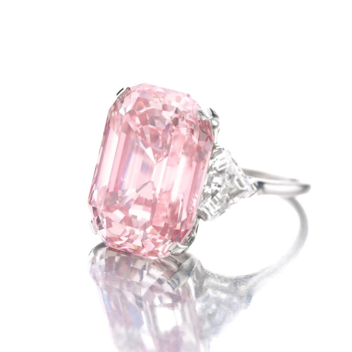 graff pink diamond jewelry